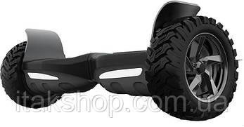 """Гироборд Prologix Hummer 8,5"""" Black, фото 2"""