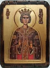 День памяти святой великомученицы Екатерины Александрийской.