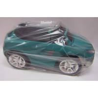 """Беговел, толокар """"Range Rover"""" , цвет бирюза, 2-005БИР"""