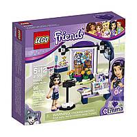 Lego Friends Фотостудия Эммы 41305, фото 1