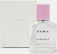 ZARA Gardenia EDP 30 ml  туалетная вода женская (оригинал подлинник  Испания)