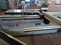 Форматный станок Robland Z380 бу с длинной кареткой