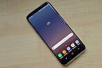 Samsung Galaxy S8 64Gb SM-G950U Arctic Silver Оригинал! , фото 1