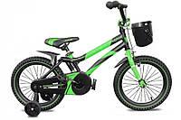 Велосипед 16'' Hammer S500/600