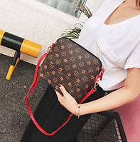 Женская маленькая сумочка Луи Витон, фото 1