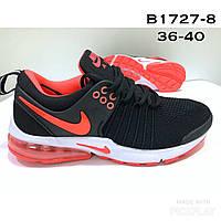 Подростковые кроссовки Nike Air оптом (36-40)