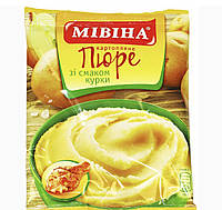 Мивина Картопляне пюре п,ч Курка 37 гр