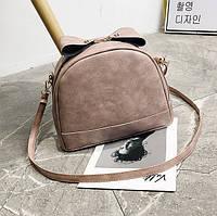 Маленькая женская сумочка клатч Розовый, фото 1