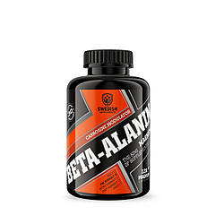 Swedish Supplements Beta-Alanine Magnum, 120caps