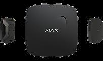Беспроводной пожарный датчик AJXX FireProtect Plus с сенсором угарного газа и сиреной