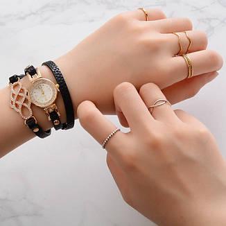 Жіночі наручні годинники, фото 2