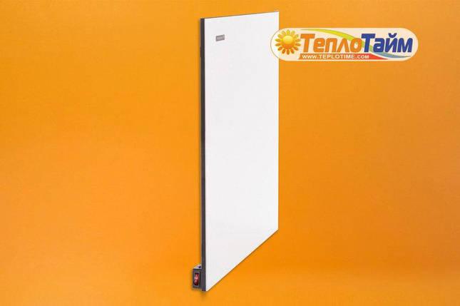 Керамічний обігрівач TEPLOCERAMIC ТС 370 білий керамічний обігрівач Теплокерамик, фото 2
