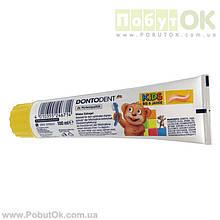 Зубная Паста DONTODENT KIDS 6 (Код:1052) Состояние: НОВОЕ