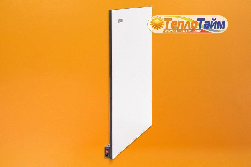 Керамічний обігрівач TEPLOCERAMIC ТС 370 бежевий керамічний обігрівач Теплокерамик