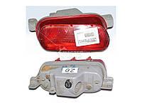 Фонарь в бампер для Mazda CX-7 2006-2012 EH1051650, EHY151650, EHY251650