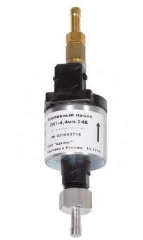 Топливный насос ТН-9 (4.4мл 24В)