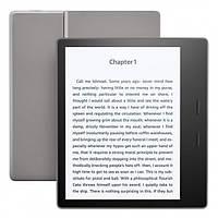 Электронная книга с подсветкой Amazon Kindle Oasis (9th Gen) 32GB