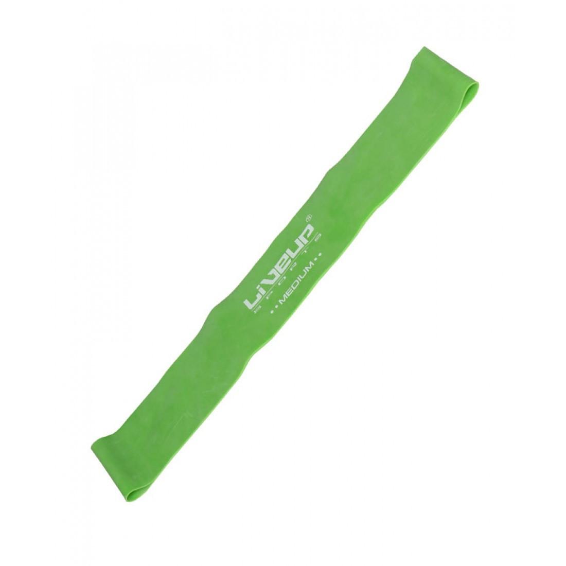 Эспандер-петля LiveUp Latex Loop, среднее сопротивление