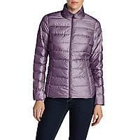 Куртка Eddie Bauer Women CirrusLite Down Jacket DK PLUM M Фиолетовая, КОД: 259908
