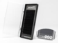 Ресницы INFINITY 20 линий D 0.07 Mix 8-14, фото 1