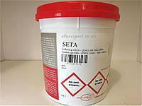 Крем Seta Kenda Farben,   полировочный крем с восковым блеском, черный, 337251, 1 кг