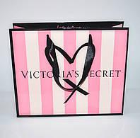 Пакет бумажный Victoria's Secret средний (L)