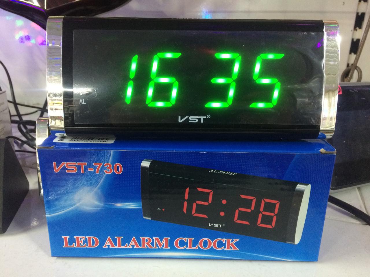 633bd564 Купить Заказать Часы сетевые - VST 730-2: Продажа: Цена низкая. часы ...
