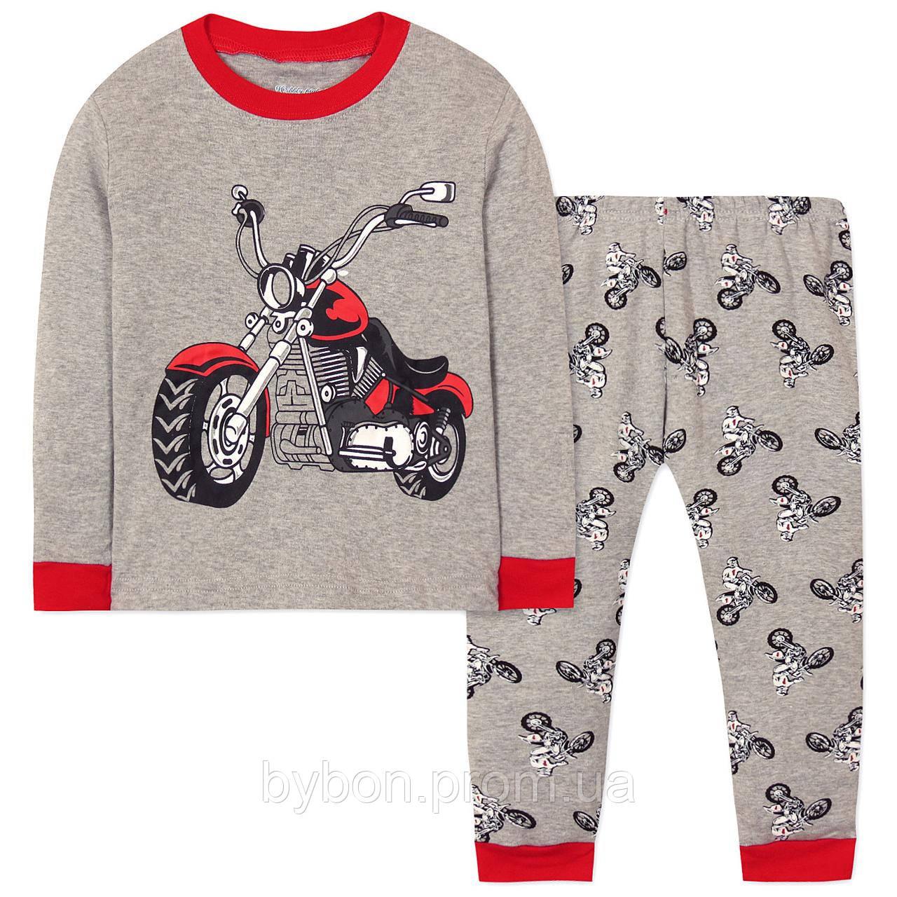 Пижама Мотоцикл — в Категории