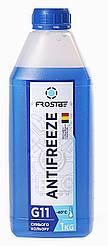 Антифриз Frostbe G11 1кг