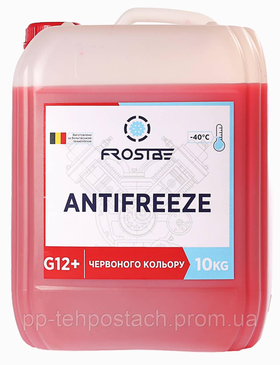 Антифриз Frostbe G12+10кг