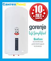 Водонагреватель Бойлер Gorenje GBF 100 SM/V9 (EcoSmart)