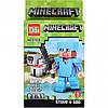 Конструктор MINECRAFT 0182 E, фото 3