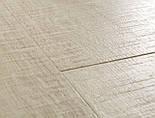 Ламінат Quick step колекція Impressive декор Дуб пиляний, бежевий, фото 2