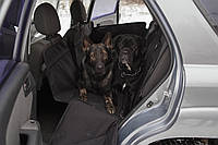 АвтоГамак Трансформер 4 в 1,авточехол, накидка, подстилка для перевозки собак в авто Drive Dog Dabl.Cordura!