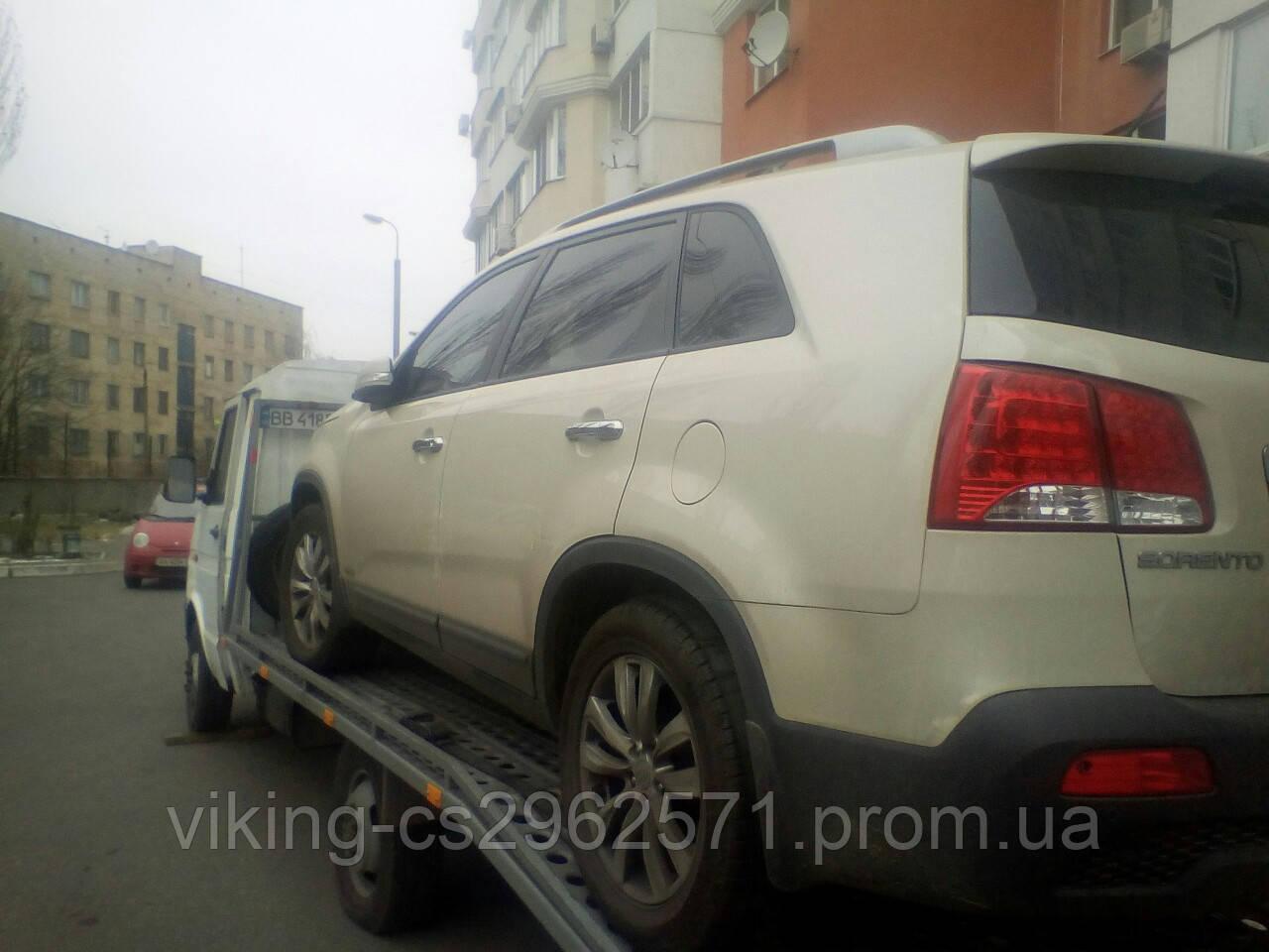 Эвакуатор Киев Левобережная