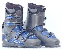 Горнолыжные ботинки  Nordica Trend03 29-29,5см 45-46 размер боты сапоги лыжные