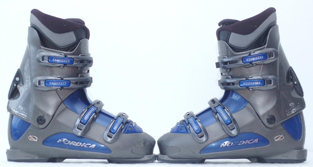 ... Горнолыжные ботинки Nordica Trend03 29-29,5см 45-46 размер боты сапоги  лыжные ... e8217dc85ff
