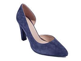 Туфли LEDY MARCIA X223K522 37 Синие, КОД: 235529