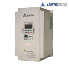 Преобразователь частоты Delta VFD015M21B