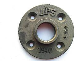 Фланец с резьбой LOFT 3/4 (20 мм)