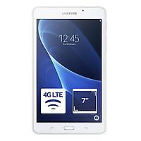 "Планшет Samsung Galaxy Tab A 7.0"" 4G LTE, WiFi, 1.5/8 GB (Белый)"