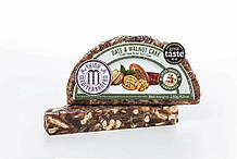 Испанский пирог из сухофруктов Финики с грецким орехом 1.25кг