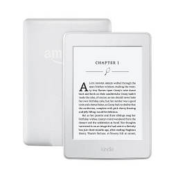 Электронная книга Amazon Kindle Paperwhite 2016 White Offline NEW
