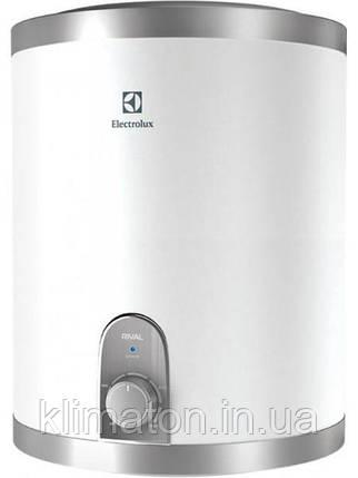 Водонагрівач Electrolux EWH Rival 15 U, фото 2
