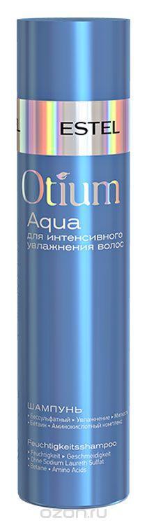 Шампунь Estel Otium Aqua для увлажнения волос 250 ml