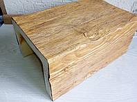 Декоративная балка DecoWood Модерн ED005 190х130х2000