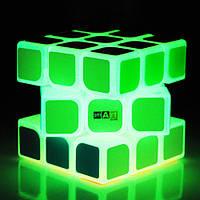 Кубик рубика Фирменный 3х3 Люменисцентный Smart Cube SC305
