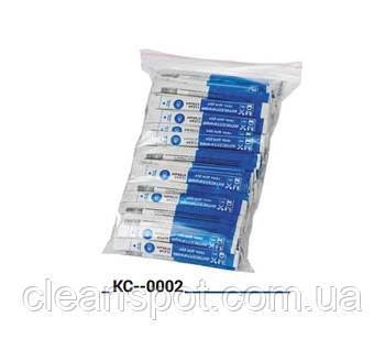 Антисептический гель Clean Stream в стиках 100шт в пакете для подачи