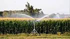 Спринклерные системы полива для сельского хозяйства, системы полива, дождеватели, полив поля, модель S 70, фото 7