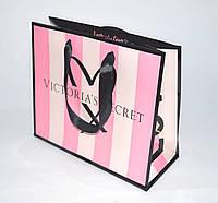 Пакет бумажный Victoria's Secret средний (М), фото 1